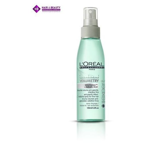 Loreal expert volumetry spray unoszący wosy u nasady 125 ml