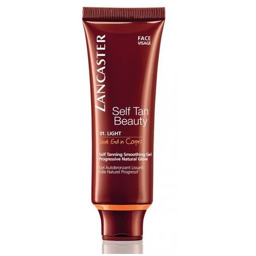 Self Tan Beauty Self Tanning Smoothing Gel żel samoopalający 01 Light 30ml - Lancaster, LAN-SEL4