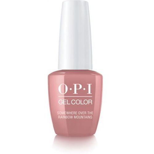 Opi gelcolor somewhere over the rainbow mountains żel kolorowy (gcp37)
