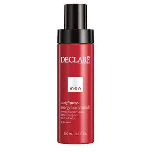 Declare Declaré men body fitness energy body splash spray do ciała (731)