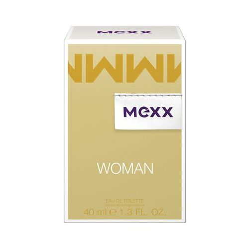 Mexx Woman Woman 40ml EdT