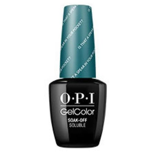 gelcolor is that a spear in your pocket? żel kolorowy (gc-f85) marki Opi