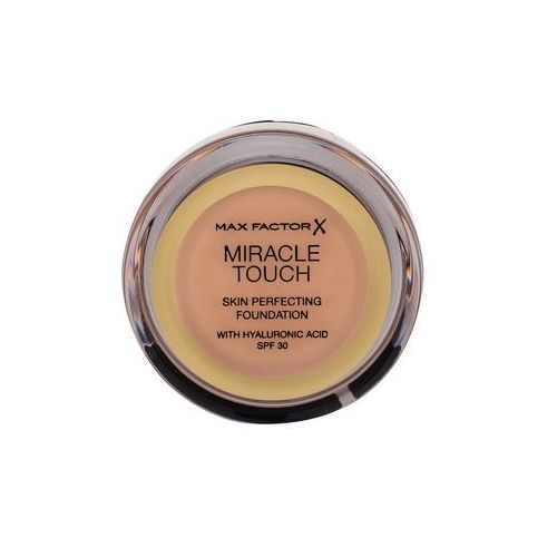 Max Factor Miracle Touch SPF30 Skin Perfecting 11,5 g Podkład 035 Pearl Beige, 3614227962781