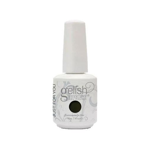 Gelish commander - in - chic