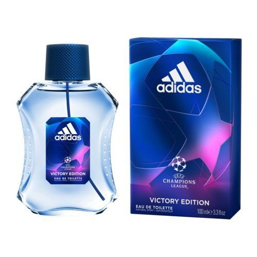 Adidas men champions league victory edition edt 100ml - 100ml