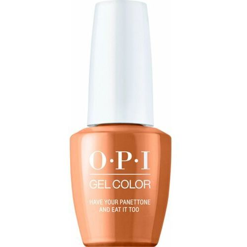 OPI GelColor HAVE YOUR PANETTONE AND EAT IT TOO Żel kolorowy (GCMI02)