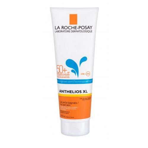 anthelios xl ultra lekki krem do opalania spf 50+ 250 ml marki La roche-posay