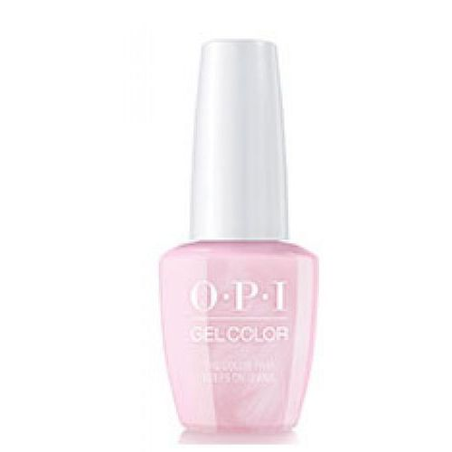 gelcolor the color that keeps on giving żel kolorowy (hp-j07) marki Opi