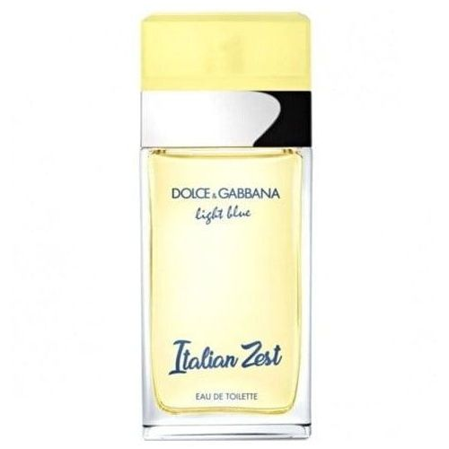 Dolce & Gabbana Light Blue Italian Zest, Woda toaletowa – Tester, 100ml (3423473045557)
