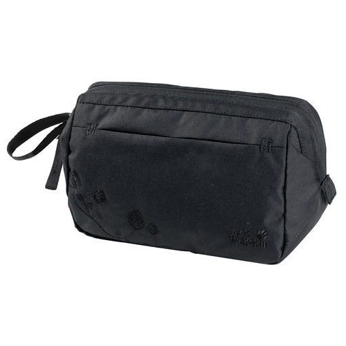 Jack wolfskin Kosmetyczka space talent washbag phantom - one size