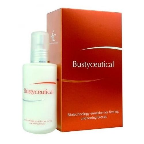 Fytofontana Bustyceutical emulsja do biustu 125ml